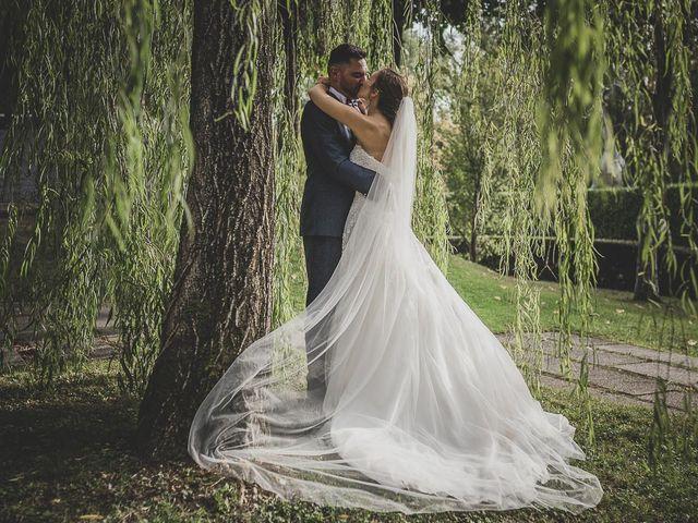 Il matrimonio di Stefano e Chiara a Cassano d'Adda, Milano 38