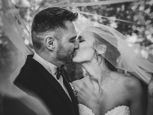 Il matrimonio di Stefano e Chiara a Cassano d'Adda, Milano 40