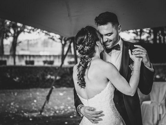 Il matrimonio di Stefano e Chiara a Cassano d'Adda, Milano 41