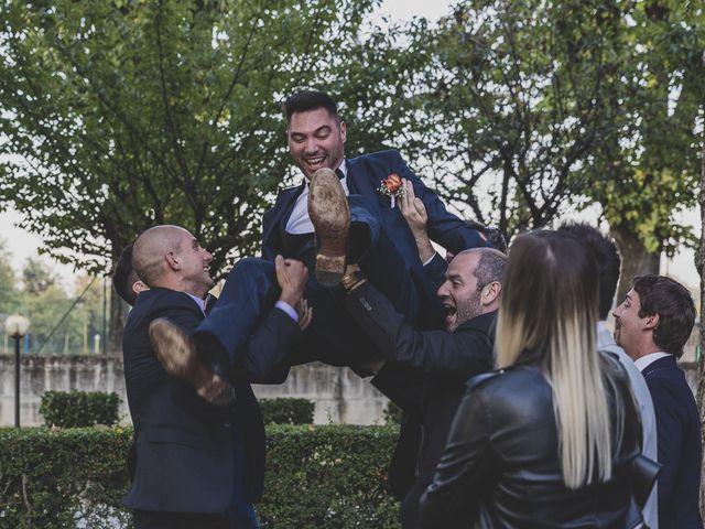 Il matrimonio di Stefano e Chiara a Cassano d'Adda, Milano 43