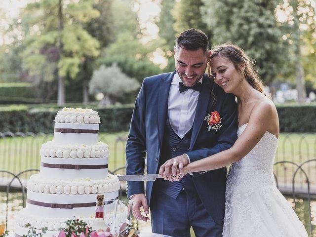 Il matrimonio di Stefano e Chiara a Cassano d'Adda, Milano 44