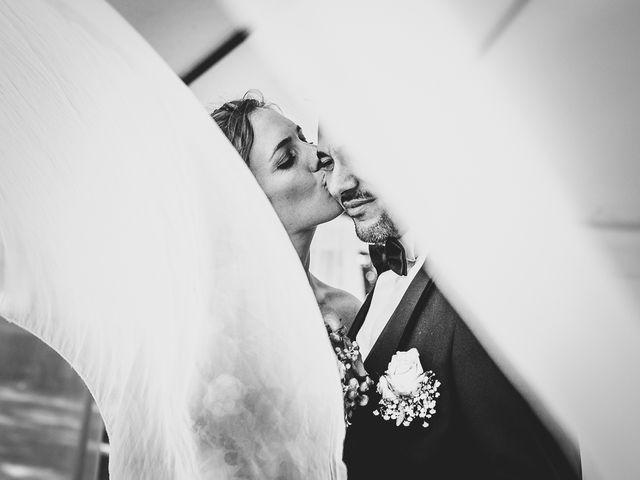 Il matrimonio di Stefano e Chiara a Cassano d'Adda, Milano 47