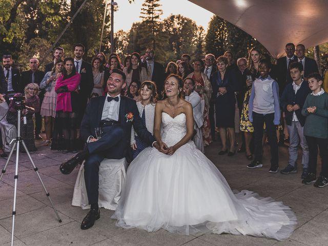 Il matrimonio di Stefano e Chiara a Cassano d'Adda, Milano 56