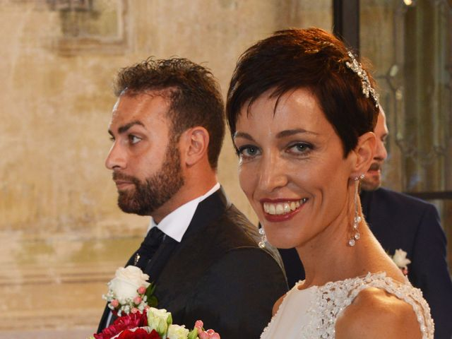 Il matrimonio di Daniele e Serena a Castano Primo, Milano 10