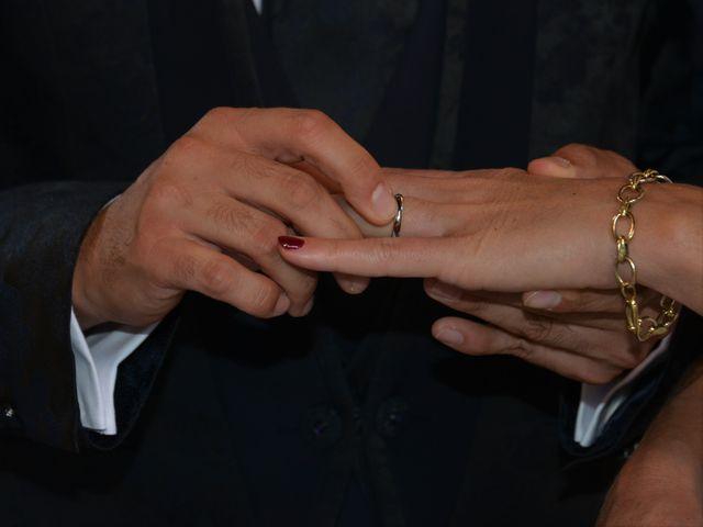 Il matrimonio di Daniele e Serena a Castano Primo, Milano 11