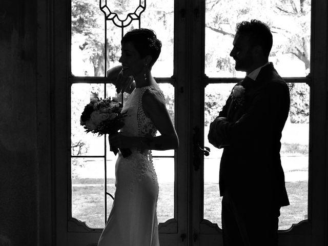 Il matrimonio di Daniele e Serena a Castano Primo, Milano 12