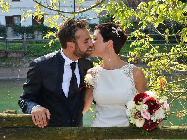Il matrimonio di Daniele e Serena a Castano Primo, Milano 13