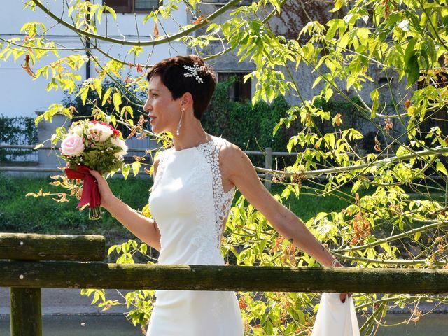 Il matrimonio di Daniele e Serena a Castano Primo, Milano 14