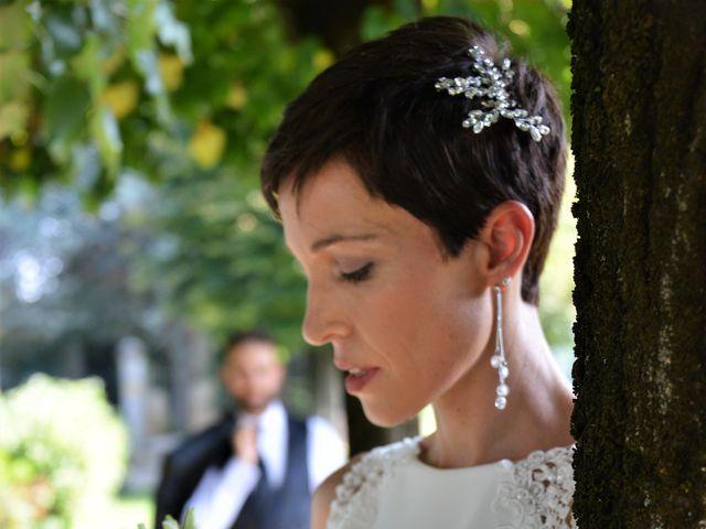 Il matrimonio di Daniele e Serena a Castano Primo, Milano 15