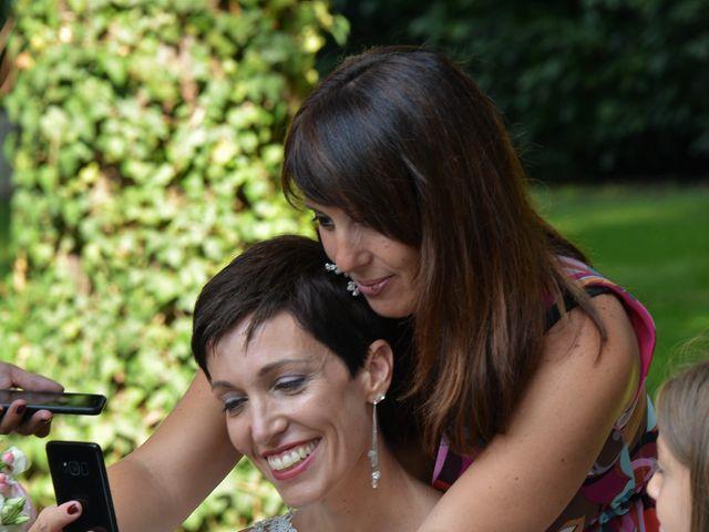 Il matrimonio di Daniele e Serena a Castano Primo, Milano 18