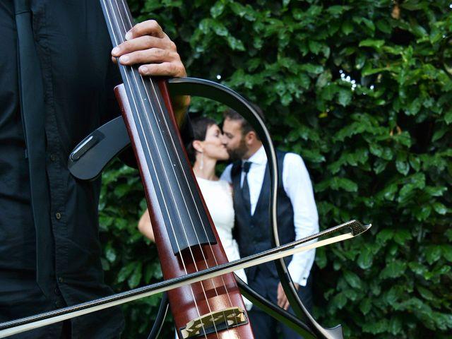 Il matrimonio di Daniele e Serena a Castano Primo, Milano 2