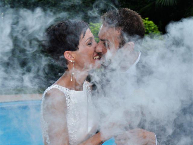 Il matrimonio di Daniele e Serena a Castano Primo, Milano 24