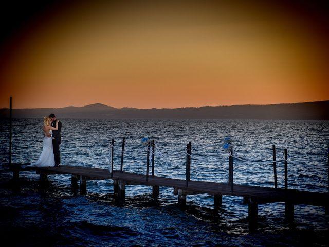 Le nozze di Flavia e Leandro