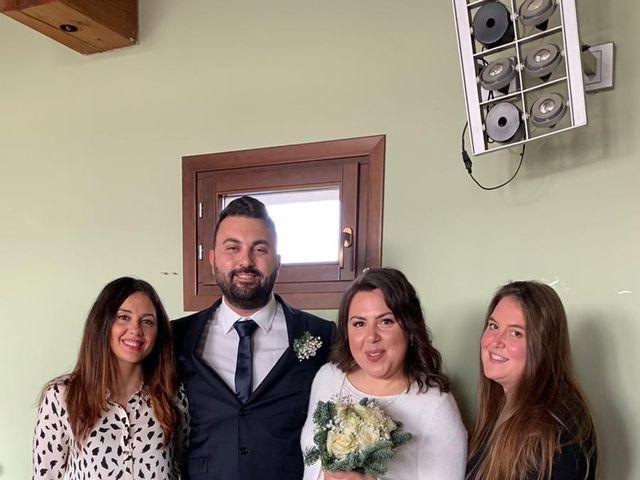 Il matrimonio di Vitantonio  e Erica a Padova, Padova 1