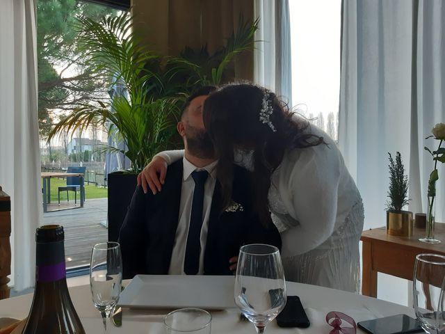 Il matrimonio di Vitantonio  e Erica a Padova, Padova 4