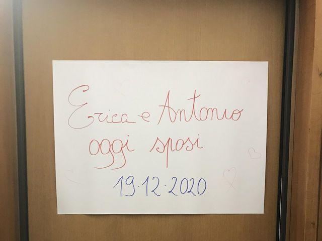 Il matrimonio di Vitantonio  e Erica a Padova, Padova 5