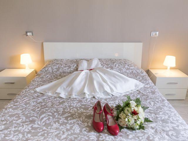 Il matrimonio di Simone e Eleonora a Lesa, Novara 5
