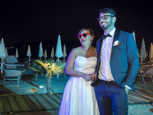 Il matrimonio di Simone e Eleonora a Lesa, Novara 13