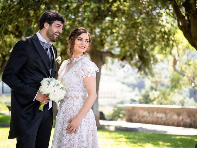 Le nozze di Mario e Giuseppina