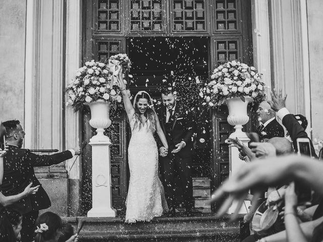 Il matrimonio di Imma e Antonio a Napoli, Napoli 9