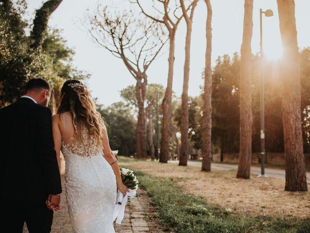 Il matrimonio di Imma e Antonio a Napoli, Napoli 10