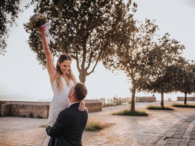 Il matrimonio di Imma e Antonio a Napoli, Napoli 12