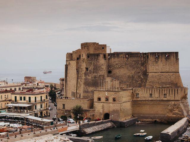 Il matrimonio di Imma e Antonio a Napoli, Napoli 14