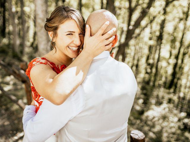 Il matrimonio di Annagrazia e Fabrizio a Pretoro, Chieti 24
