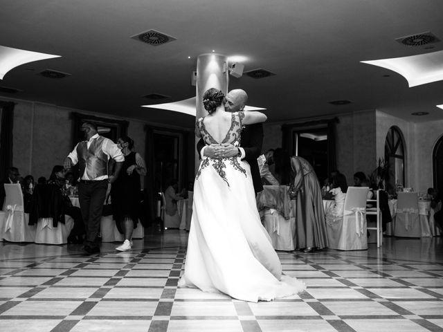 Il matrimonio di Annagrazia e Fabrizio a Pretoro, Chieti 31