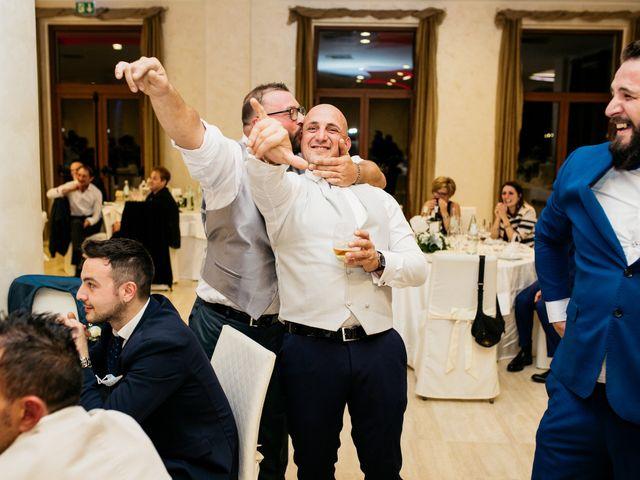 Il matrimonio di Annagrazia e Fabrizio a Pretoro, Chieti 34