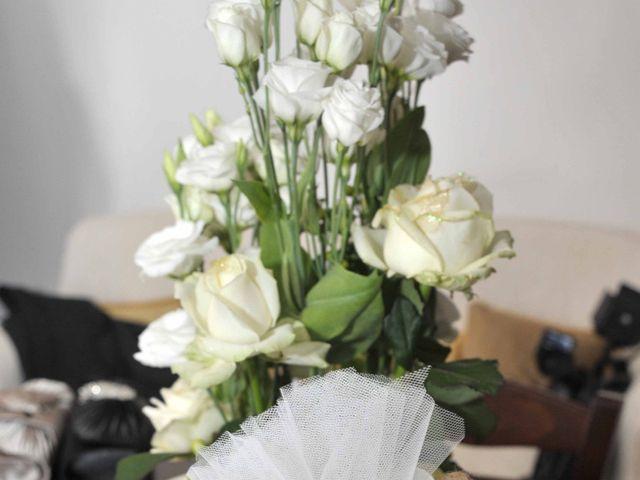 Il matrimonio di Andrea e Martina a Larciano, Pistoia 4