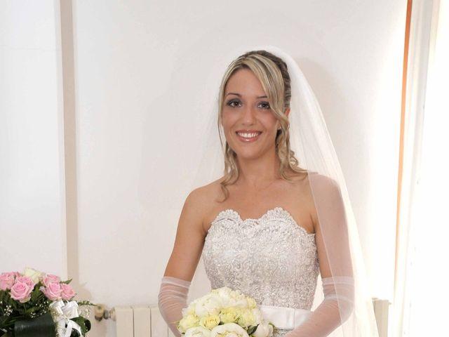 Il matrimonio di Andrea e Martina a Larciano, Pistoia 6