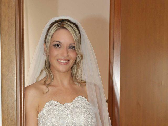 Il matrimonio di Andrea e Martina a Larciano, Pistoia 8