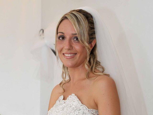 Il matrimonio di Andrea e Martina a Larciano, Pistoia 10