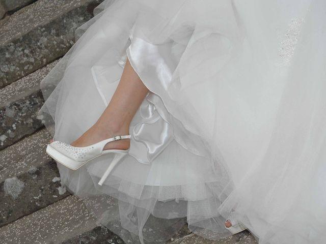 Il matrimonio di Andrea e Martina a Larciano, Pistoia 30