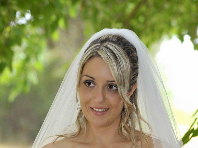 Il matrimonio di Andrea e Martina a Larciano, Pistoia 34
