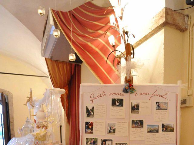 Il matrimonio di Andrea e Martina a Larciano, Pistoia 42