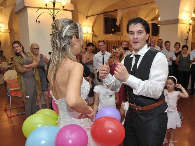 Il matrimonio di Andrea e Martina a Larciano, Pistoia 54