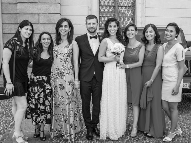 Il matrimonio di Yuri e Annalisa a Milano, Milano 2