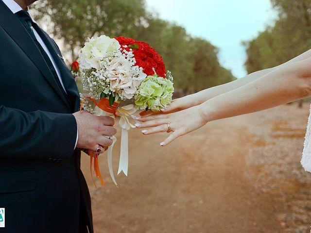 Il matrimonio di Simona e Luciano a San Pietro Vernotico, Brindisi 2