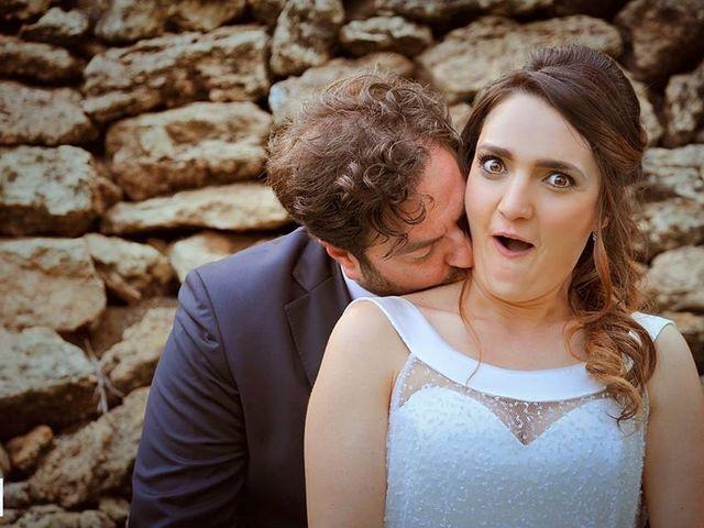 Le nozze di Luciano e Simona