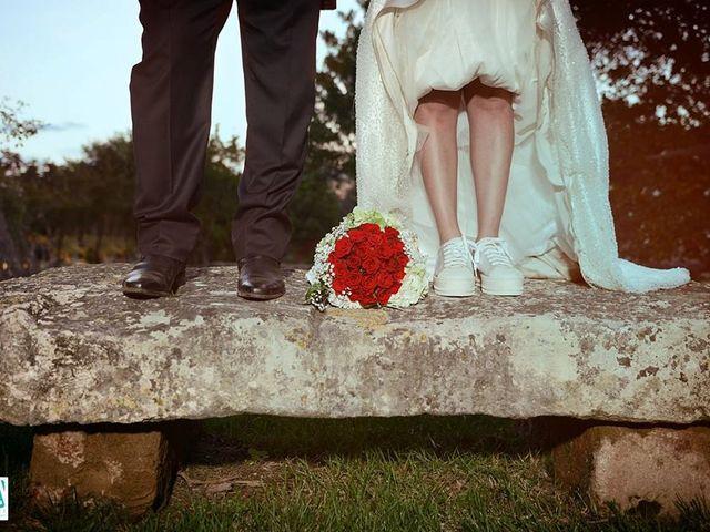 Il matrimonio di Simona e Luciano a San Pietro Vernotico, Brindisi 5