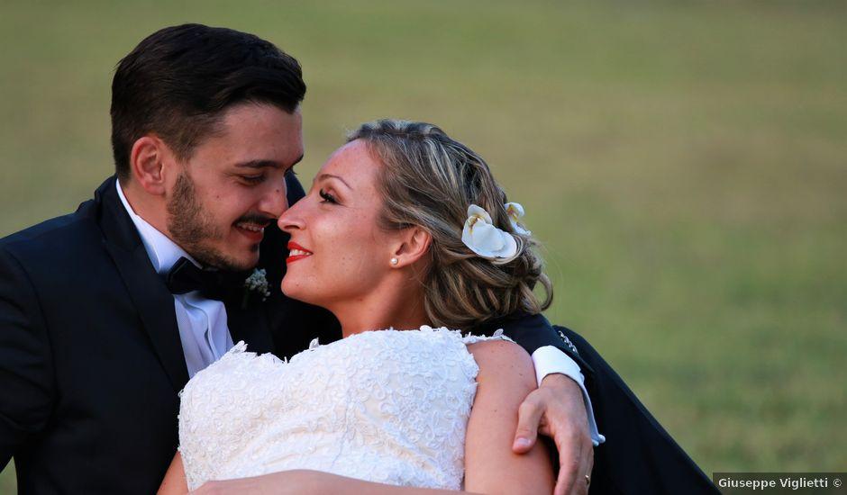 Il matrimonio di Marco e Jolanda a Avellino, Avellino