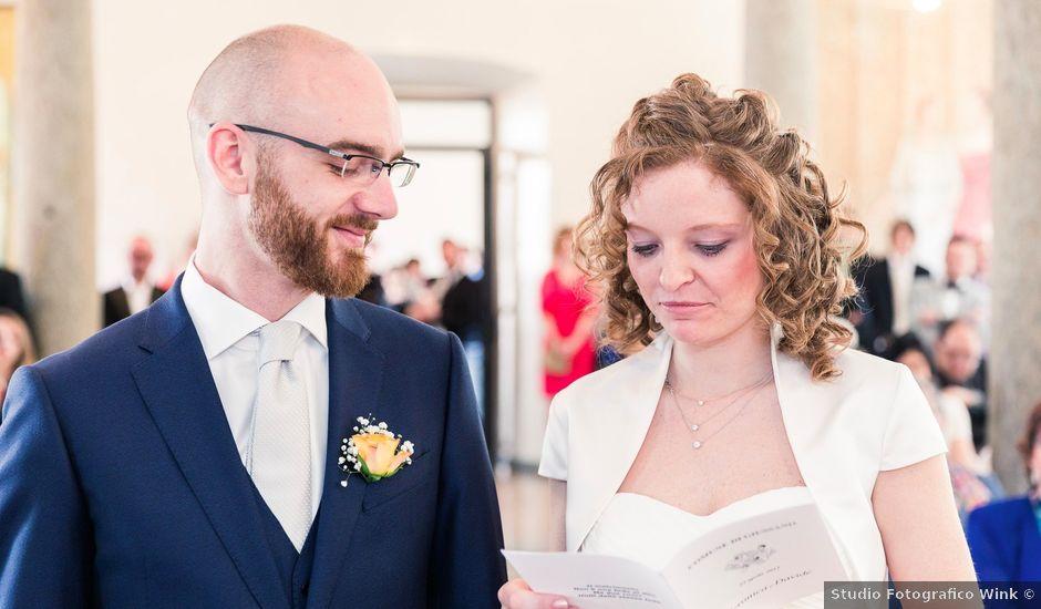 Il matrimonio di Davide e Veronica a Giussano, Monza e Brianza