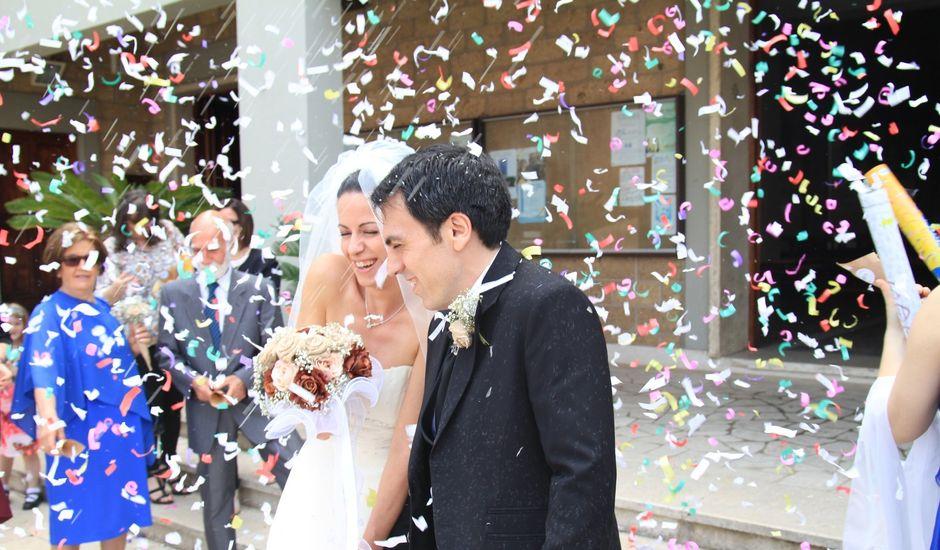 Il matrimonio di Stefania e Rocco a Santa Marinella, Roma