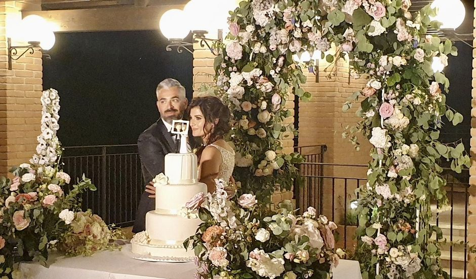 Il matrimonio di Alessandro e Monica a Ascoli Piceno, Ascoli Piceno