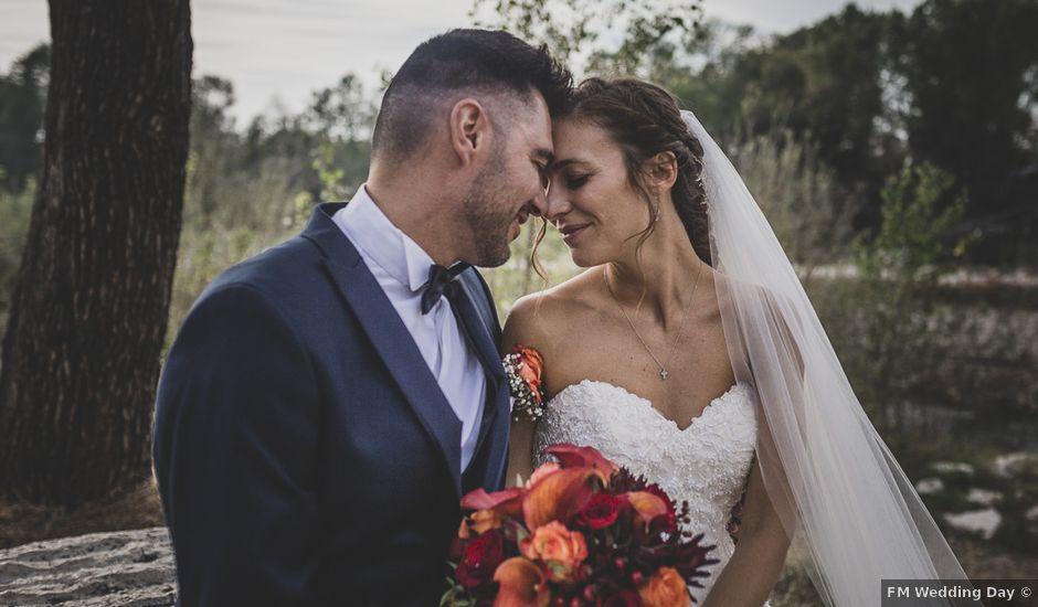 Il matrimonio di Stefano e Chiara a Cassano d'Adda, Milano