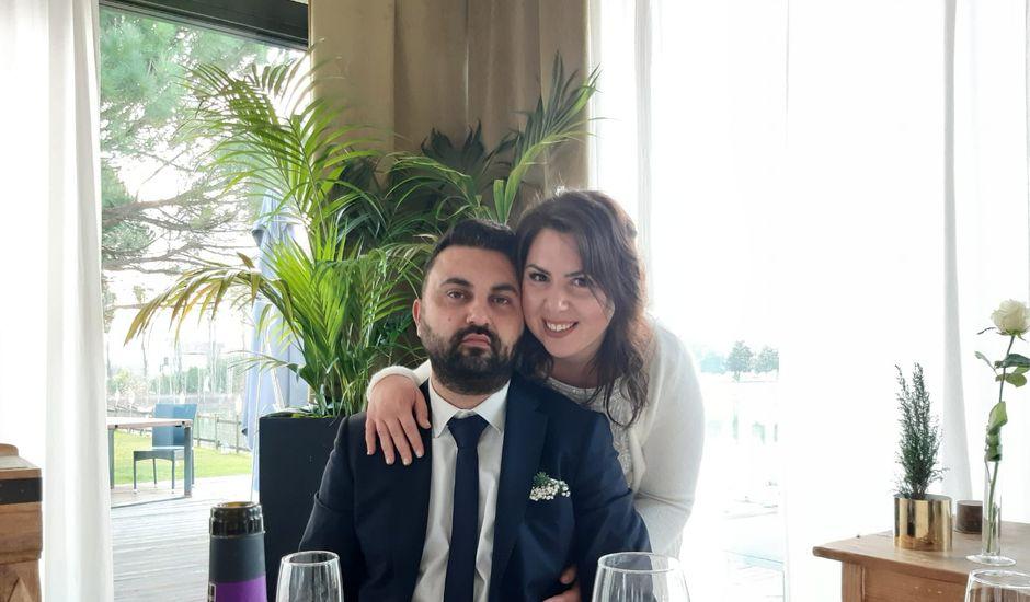 Il matrimonio di Vitantonio  e Erica a Padova, Padova