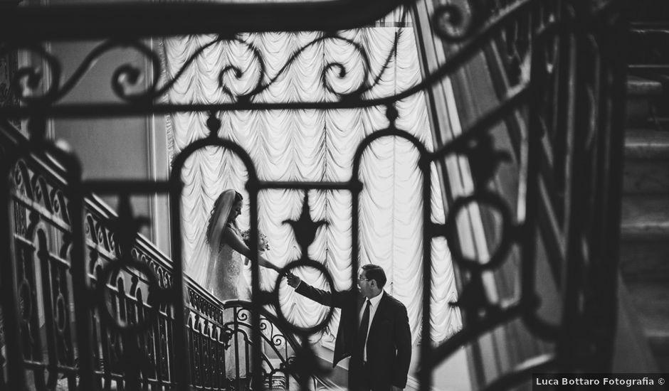 Il matrimonio di Imma e Antonio a Napoli, Napoli