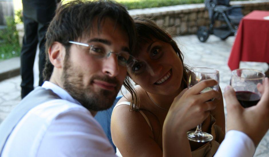 Il matrimonio di Tommaso e Diana a Milano, Milano